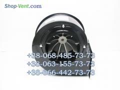 Відцентровий вентилятор пиловий Bahcivan OBR 200 M-2K SK
