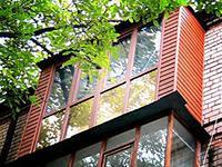 Вікна, балкони, лоджії від виробника