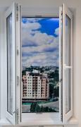 Вікна, двері, ворота, склопакеты, ролети, фасадні системи