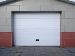Вікна, ролети, гаражні ворота на замовлення