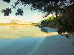 Вілла з видом на море, Порто Черво, Сардинія