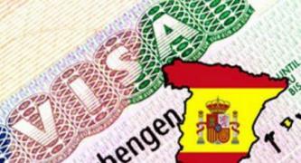 Візи під ключ в Іспанію