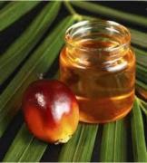 Водорозчинне масло пальми