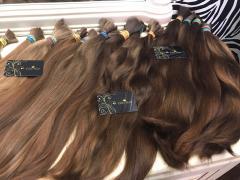 Волосся дорого. Куплю волосся натуральні, слов'янські від 40 див