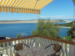 Вигідна нерухомість в Хорватії, будинок на березі моря