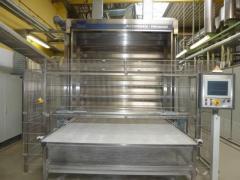 Виготовлення кондитерського та хлібопекарського обладнання