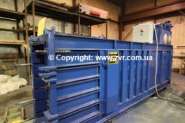 Виготовлення обладнання для сортування та переробки ТПВ