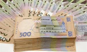 Взяти кредит онлайн на карту в Україні з 18 років