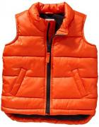 Warm vests, fleece lining, Carters, Gymboree, OshKosh