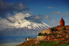 Week-end в Єревані 3 Дні 2 Ночі