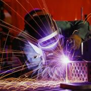 Welder with minimum experience (Poland)