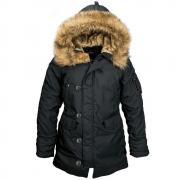 Womens parka Alpha Industries Altitude