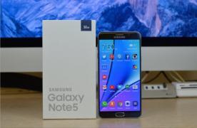 Яблуко iPhone 6с / Samsung Galaxy Примітка 5