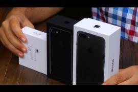 Яблуко iPhone 7 плюс 128гб