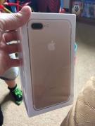 Яблуко iPhone 7 плюс 256 Гб за $600