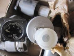 ИДТ - 80 датчик тиску індуктивний теплостійкий