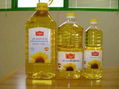 Їстівні та біодизеля масла : використовується рослинна олія, соняшникова олія