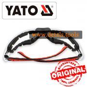 Захисні окуляри Yato YT-73700