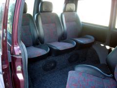 Замовлення мікроавтобуса Mercedes Vito проїзд з пасажирами