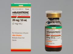 Замовивши Mitoxatrone оголошення отримуєте знижку