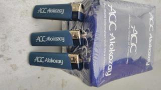 Запальнички Alokozay оптом з доставкою по Україні