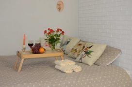 Затишна, стильна квартира в Харкові, подобово
