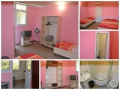 Затишні кімнати для відпочинку в Криму