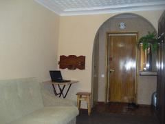 Здам кімнату під ключ в Євпаторії, курортний район