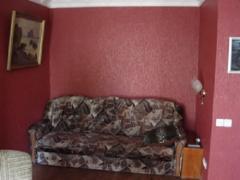Здам в Євпаторії двох кім.квартиру,курортний р.он біля готелю У