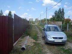 Земля в Московській області – 12 соток