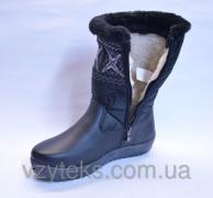 Зимова жіноча взуття пвх оптом